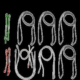 2021 Bridle Set (Carve)