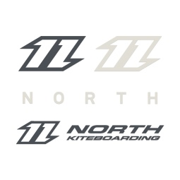 North Sticker Pack