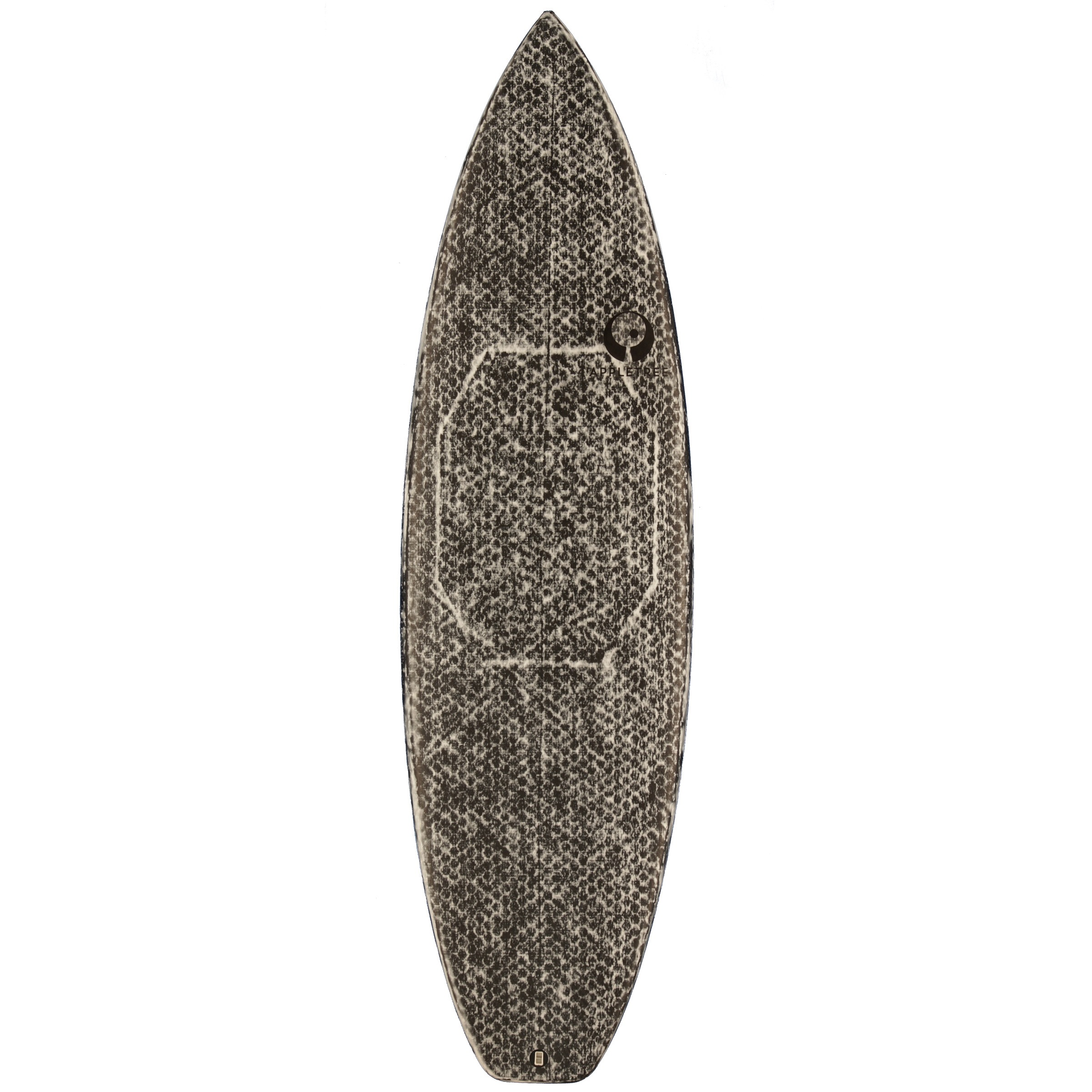 Apple Tree Klokhuis Noseless Full Carbon Surfboard