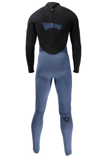Brunotti Defence 5/4 Backzip 2019 Wetsuit