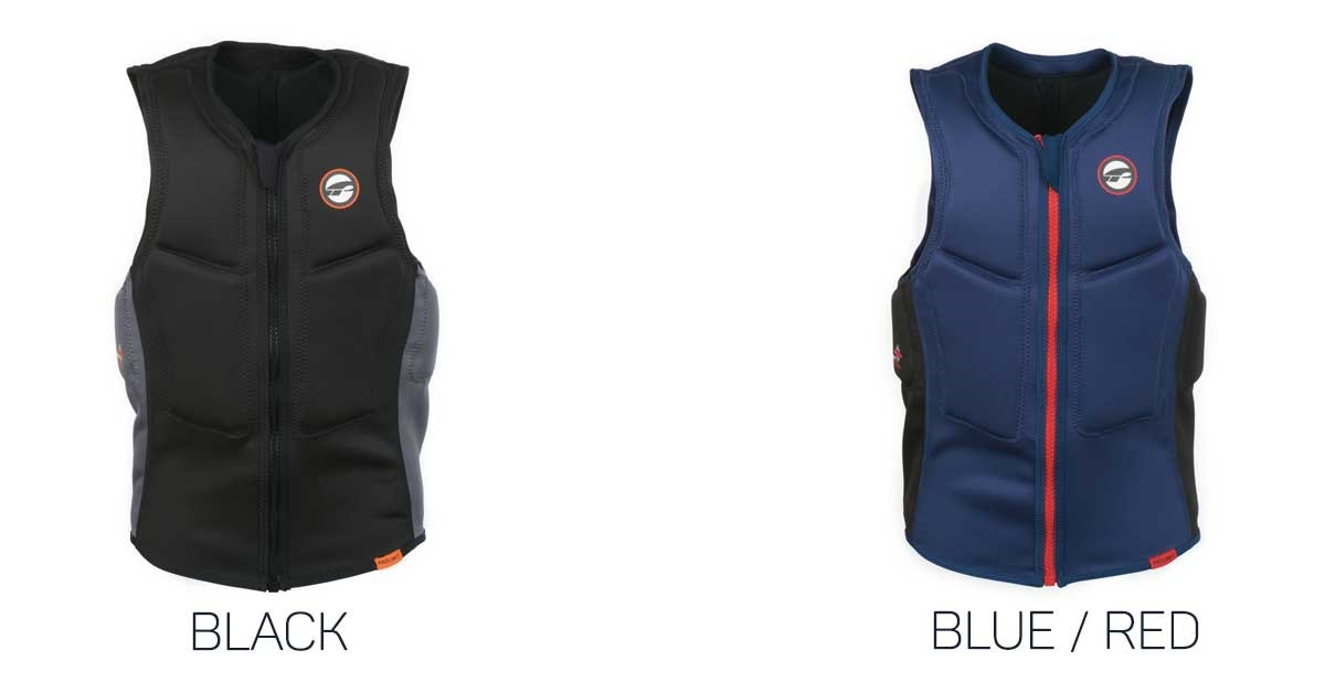 Prolimit Slider impact vest