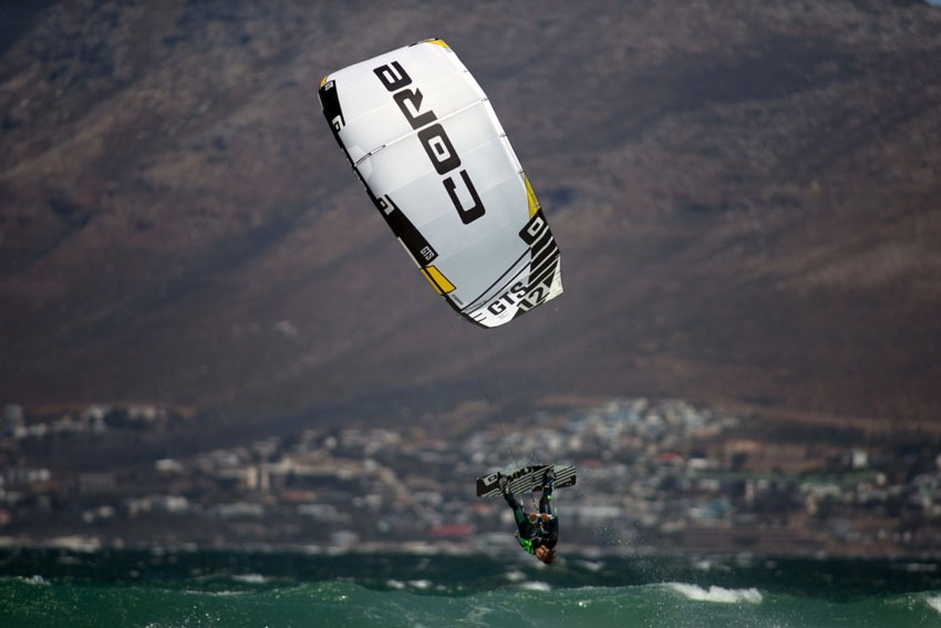 Core Kiteboarding GTS5