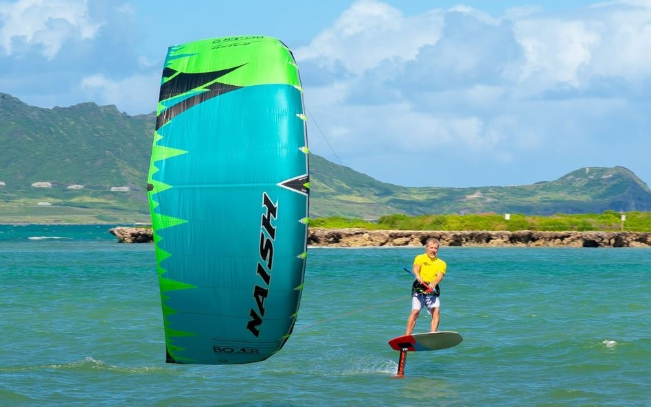 Naish Boxer 2020 Kite