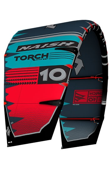 Naish Torch 2020 Kite met ESP