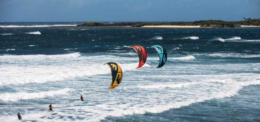 F-One Bandit S 2020 Kite