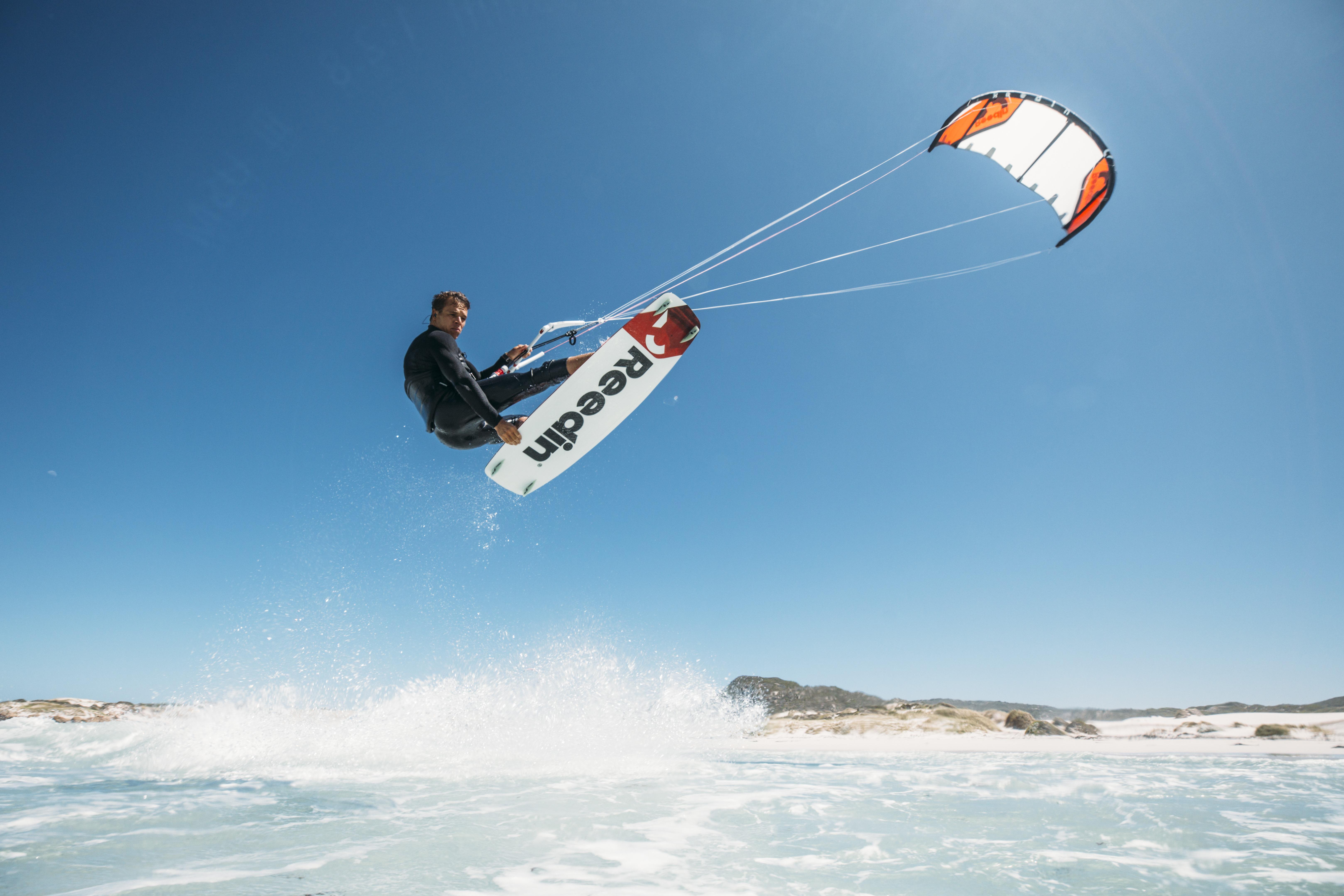 Reedin Super Model 2020 Kite