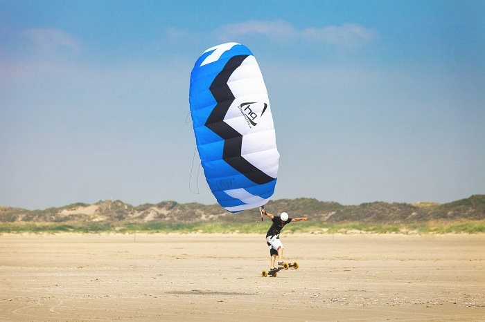 HQ Scout 3 Powerkite