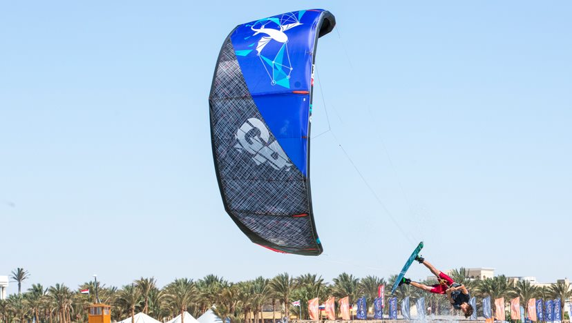 Best GP V4 2015 C-kite