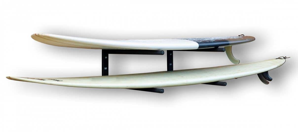 Northcore Double Storage Surfboard Rack