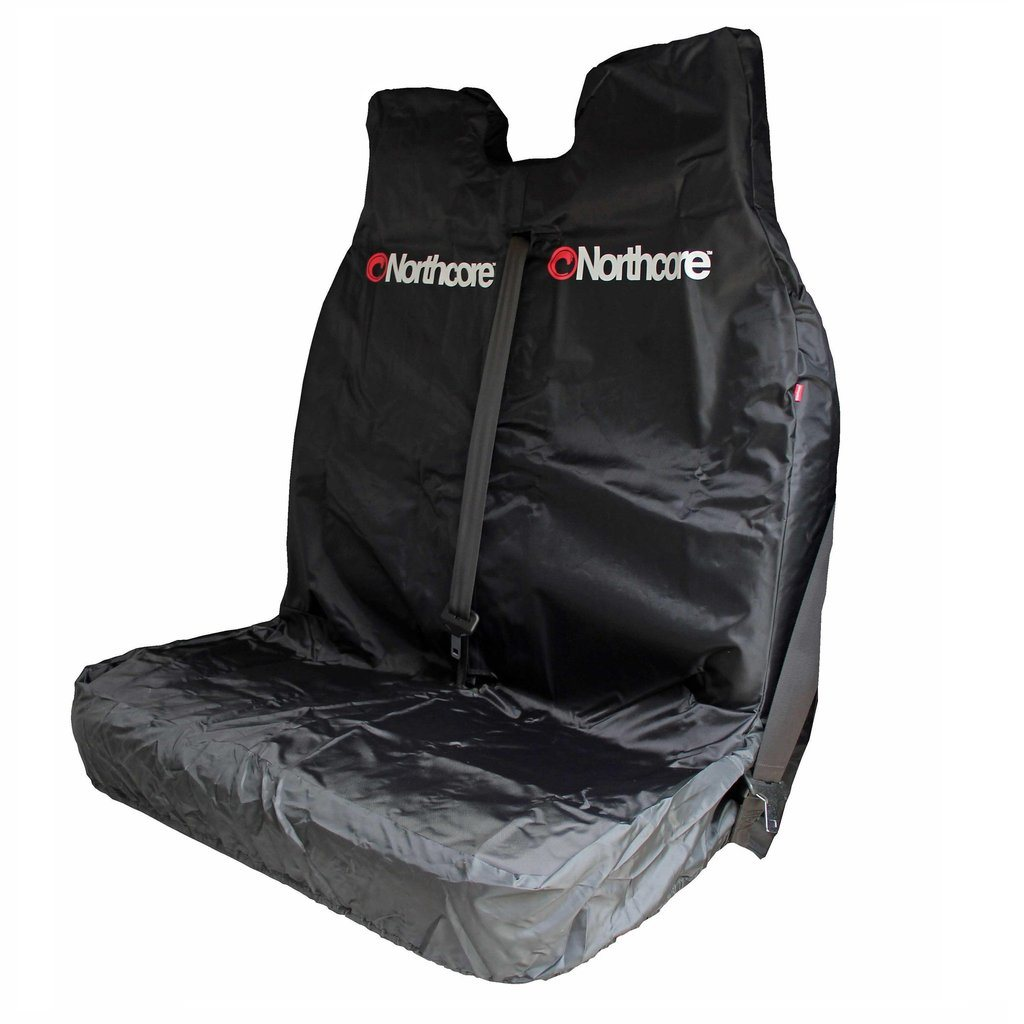 Northcore Double Waterproof Car Seat Cover