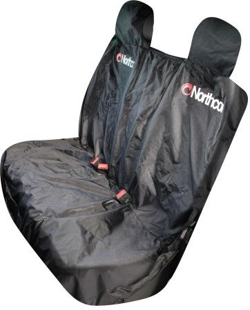 Northcore Triple Waterproof Rear Car Seat Cover