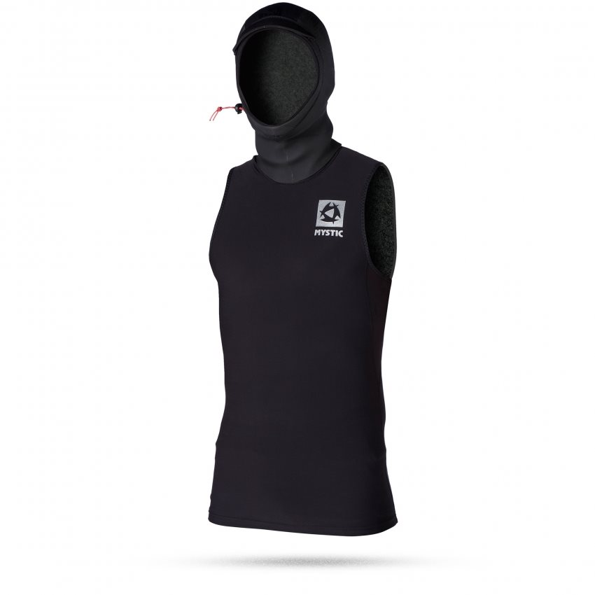 Mystic Bipoly Hooded Tanktop 3mm