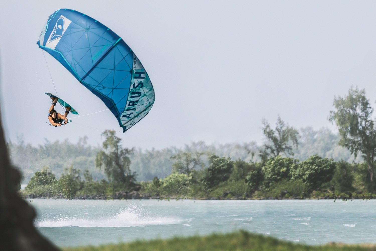 Airush Union III 2018 Kite