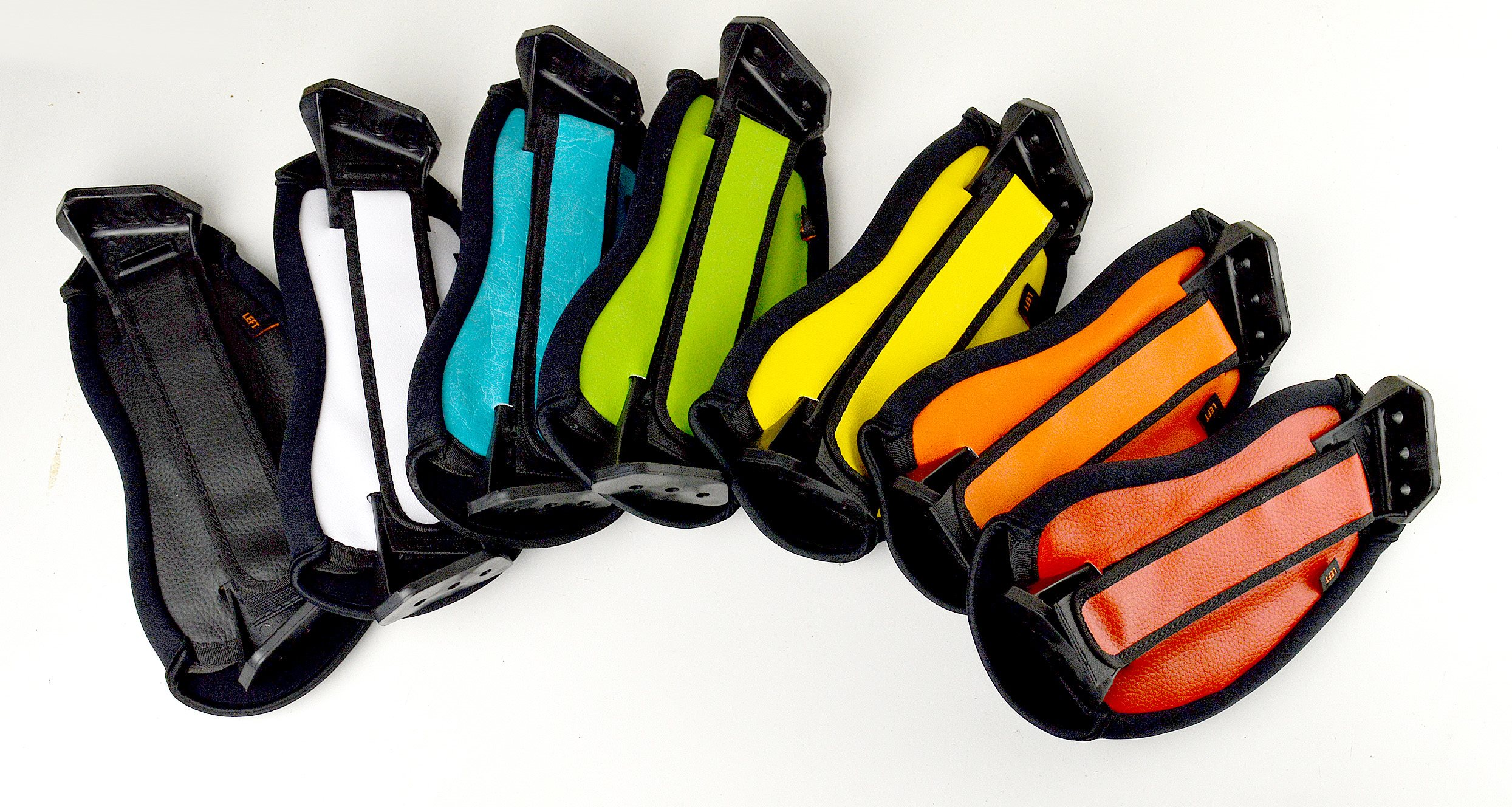 Kitemana Feather Lite Footpads