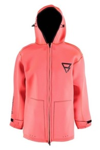 Jibe Women Jacket neopreen