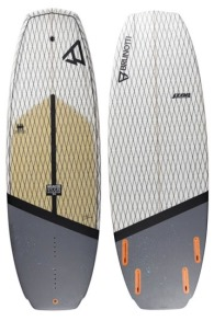 Braap 2018 Surfboard