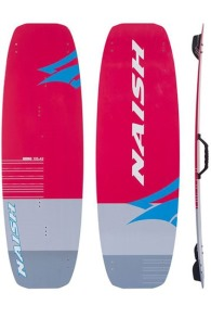 Hero 2019 Kiteboard