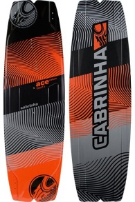 Ace Carbon 2019 Kiteboard