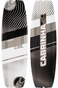 CBL 2019 Kiteboard