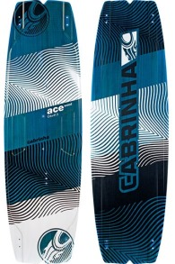 Ace Wood 2019 Kiteboard