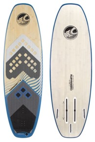 X Breed 2019 Foil / surfboard
