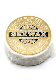 Dream Cream Wax