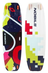 50/FIFTY 2016 Kiteboard