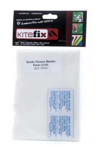 Bladder Monster Reparatie Patches