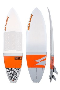 Global 2020 Surfboard