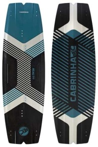 XCal Wood 2020 Kiteboard