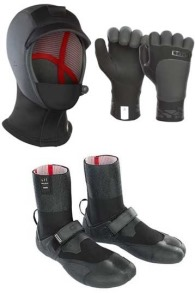 Neopreen Winter Set Pro