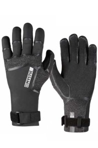 Supreme Glove 5mm 5Finger Precurved Surfhandschoen