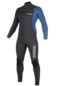 Majestic 3/2 Frontzip 2020 Wetsuit