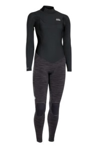 Jewel Select 5/4 Backzip 2020 Wetsuit