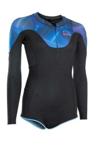 Muse Hot Shorty LS 1,5 FZ 2020 Wetsuit