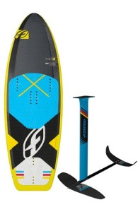 IC6 850 V1 + 51TS V2 Hydrofoil Set