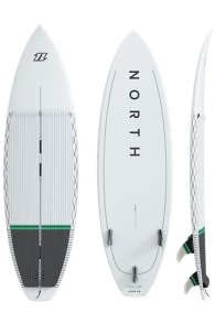 Charge 2021 Surfboard
