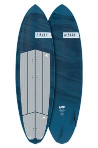 Amp V4 Reflex Wood 2021 Directional