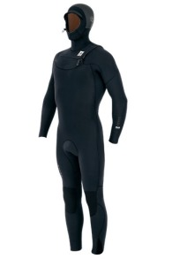 Meteor Magma 5/4/3 Frontzip Hooded 2021 Wetsuit