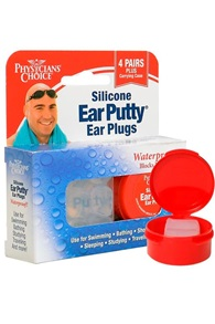 Ear Putty