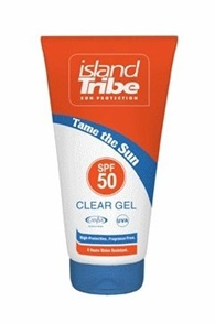 Zonnebrand SPF 50 Gel 10ml