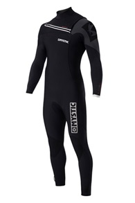 Majestic 5/3 frontzip 2017 wetsuit