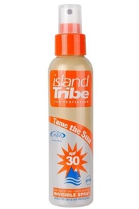 SPF 30 Clear Gel Spray 125ml