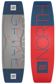 Spike 2017 kiteboard