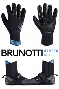 Defence Neopreen Winter Set