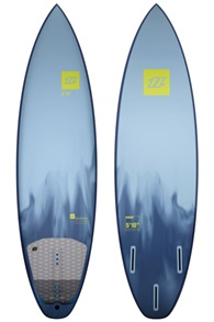 Quest TT 2017 surfboard