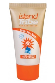 SPF 50 Anti Ageing 50ml Zonnebrand