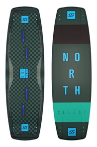 Select 2018 Kiteboard