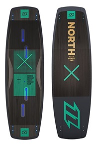 X-Ride 2018 Kiteboard