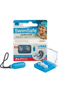 SwimSafe oordoppen